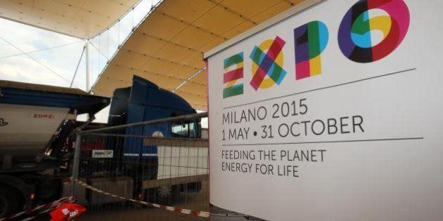 Expo, Giuseppe Sala: