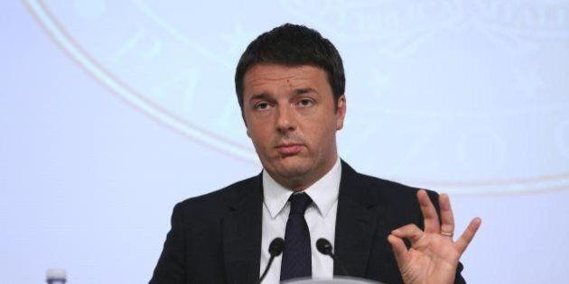 Matteo Renzi, riforme: