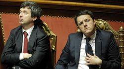 Il piano Renzi-Orlando sulla responsabilità civile: