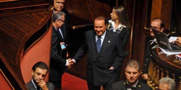 Silvio Berlusconi, spunta l'ipotesi capogruppo al