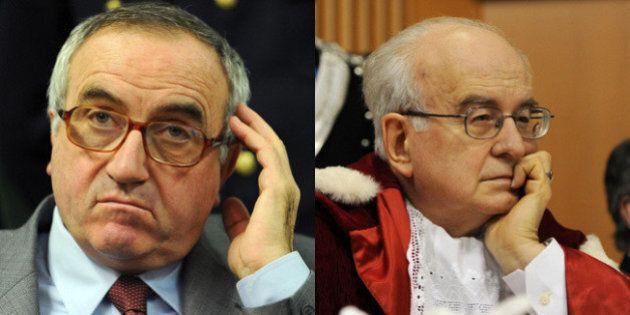 Magistrati in pensione: da Bruti Liberati a Maddalena ecco quelli che lasceranno la