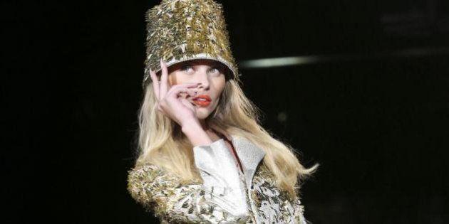 Milan Fashion Week 2013, al via la Settimana della moda milanese. Con Gucci, Alberta Ferretti, DSquared2