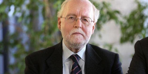 Gaetano Silvestri è il nuovo presidente della Corte Costituzionale: