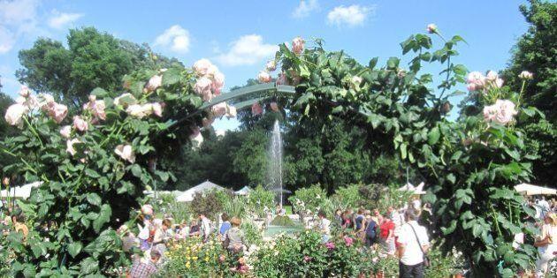 Orticola Milano 2014, il giardino diventa il trionfo della contaminazione. Ecco tutte le tendenze 2014