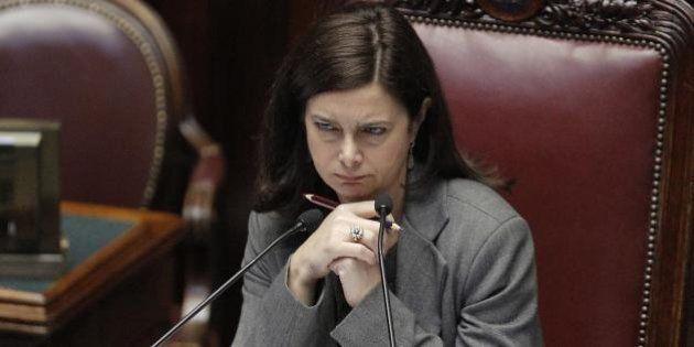 Laura Boldrini al Castello di Titignano con Gad Lerner, Elena Montecchi e Massimo Recalcati: obiettivo...