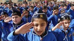 In Siria si torna a scuola. Ma 4mila scuole sono state distrutte