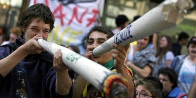 Fini-Giovanardi: la Corte costituzionale boccia la legge che equipara droghe leggere e pesanti