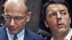 Renzi incassa la botta: Letta non molla. Veleni sul premier: