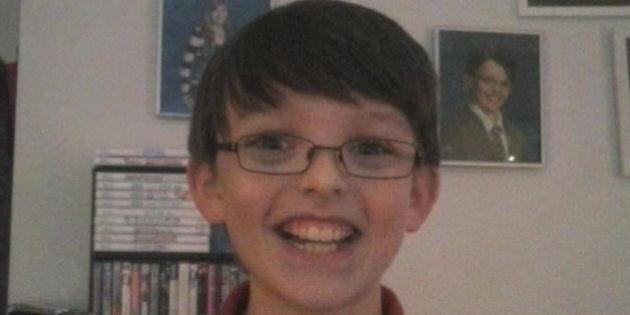 Colin, 11 anni e nessun amico da invitare al compleanno: 1 milione di auguri su Facebook