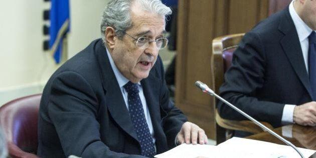 Privatizzazioni, Fabrizio Saccomanni: