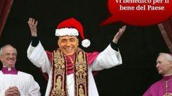 La candidatura di Silvio e il