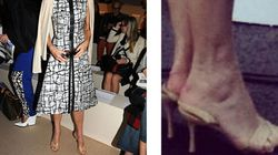 Milan Fashion Week. La strana ossessione di Anna