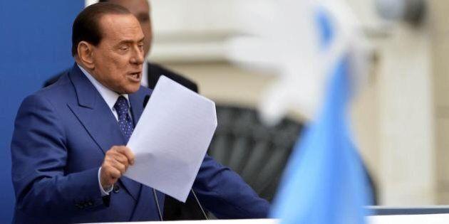 Governo, Silvio Berlusconi alza l'asticella sull'economia: