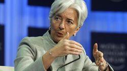 Il Fondo Monetario dá fiducia a Renzi:
