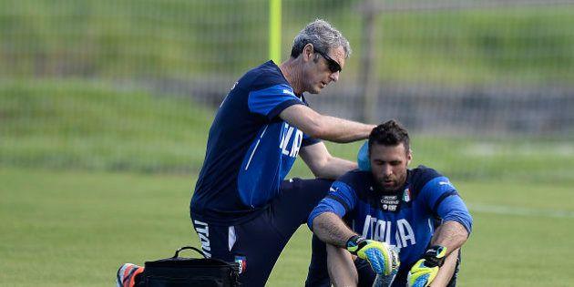Italia Costa Rica Mondiali 2014: probabili formazioni. Si gioca venerdì 20 giugno alle 18.00