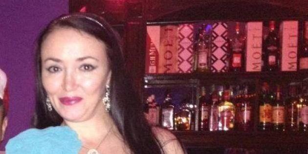 Ginevra Hollander scomparsa. Il corpo dell'ex pornostar Federica Giacomini potrebbe essere in una cassa...