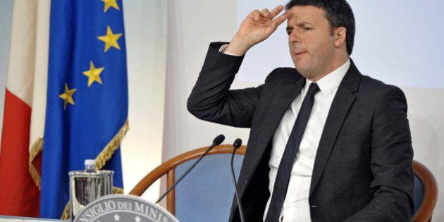 Riforme - Matteo Renzi valuta di andare all'incontro con il M5s. Punto con il Pd a Palazzo Chigi: