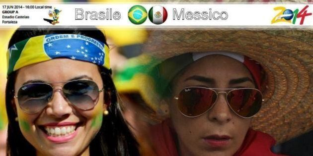 Mondiali: Felipe Scolari, tutto qui il Brasile? Non ci posso