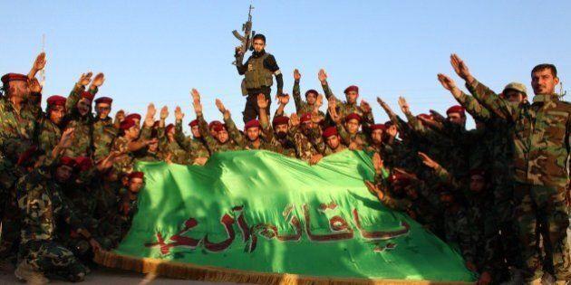 Siria, i militanti jihadisti di Isis hanno rapito 145 bambini curdi mentre tornavano dagli esami.