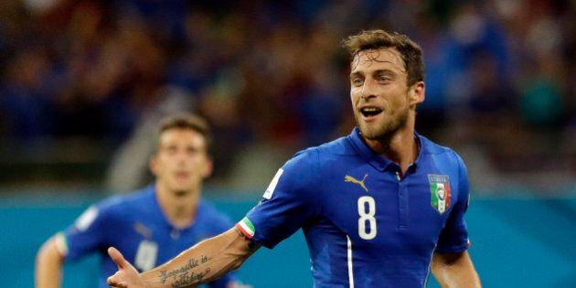 Mondiali 2014, i calciatori più belli: Claudio Marchisio, Andrea Pirlo, Gerard Piquè (FOTO,