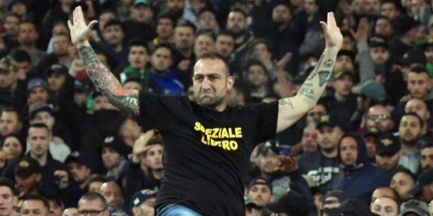 Spari Coppa Italia, Napolitano: