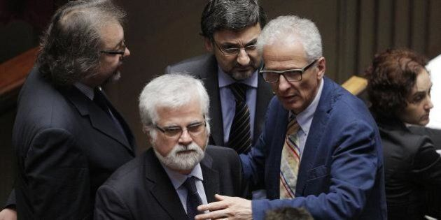 M5s: Orellana torna all'attacco ma Beppe Grillo lo stronca. E il nuovo capogruppo sarà un altro