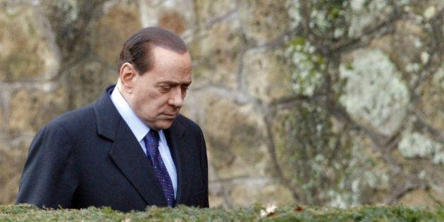 Alfredo Pezzotti, maggiordomo di Berlusconi:
