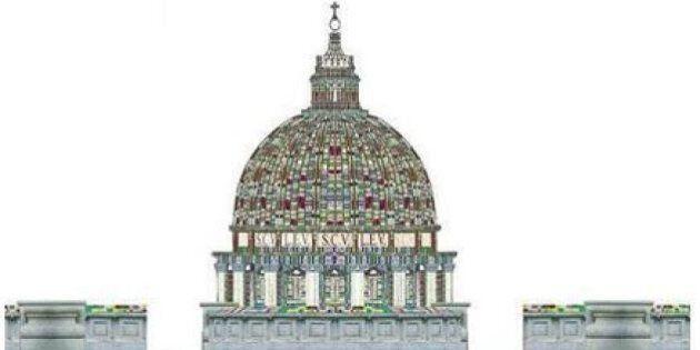 Torino, il Salone del libro 2014 è dedicato al Bene. La Santa Sede paese ospite che mette in campo cupole...