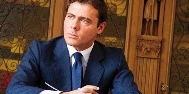 Alessandro Proto, 4,5 milioni di sanzioni dalla