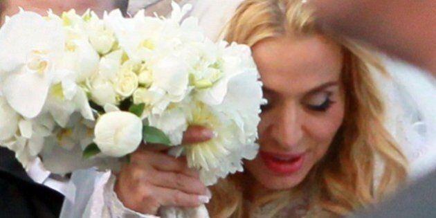 Valeria Marini, il matrimonio con Giovanni Cottone sarà annullato dalla Sacra Rota.
