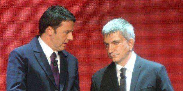 Matteo Renzi, molti deputati di Sel pronti a dargli la fiducia. Ma Nichi Vendola chiude: