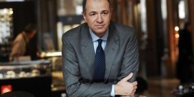 Corrado Passera: