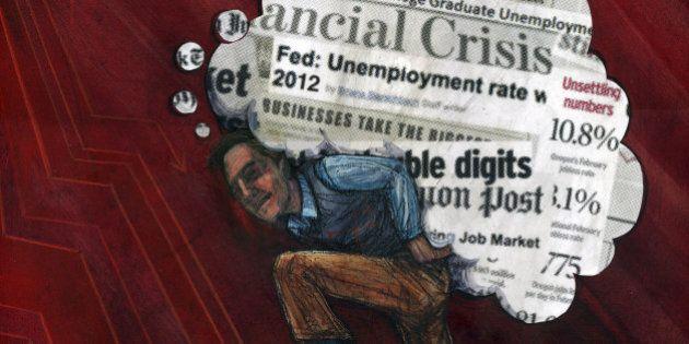 L'Ocse: il Pil italiano in crescita solo dello 0,5% nel 2014. Picco di debito e disoccupazione, positivo...