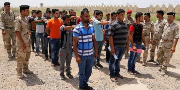 Rapporto ISIS: i ribelli danno i numeri dell'avanzata in Iraq. In un anno raddoppiati omicidi e attacchi...