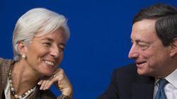 Il Fondo Monetario pronto a strattonare la Bce sul Quantitative