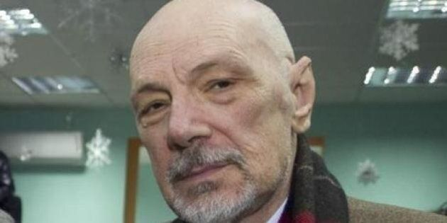 Diego Marmo, l'ex pm del caso Tortora assessore della legalità a