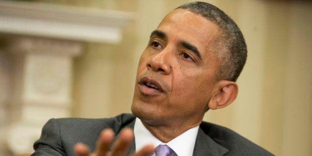 Iraq, Barack Obama non chiederà l'ok al Congresso per nuove azioni. Sito armi chimiche di Saddam nelle...