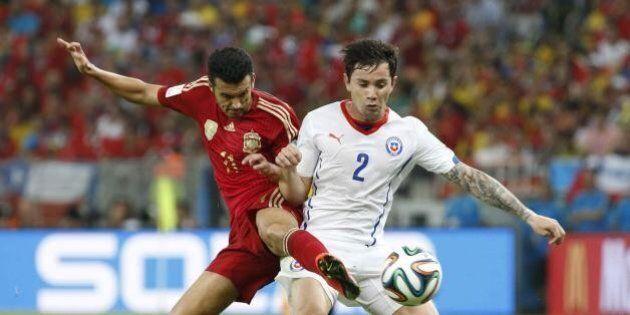 Mondiali. La Spagna nel male, Balotelli nel bene: ecco il romanzo del