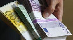 Riconsegnereste 200mila euro trovati per
