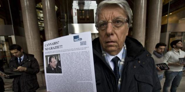 Carlo Giovanardi: