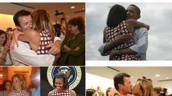 All'asta il vestito da First Lady della Parodi (VIDEO,