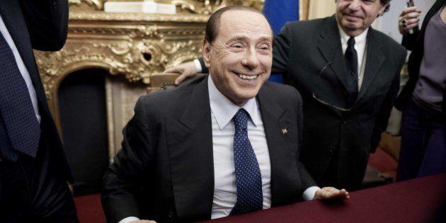 Silvio Berlusconi Valter Lavitola: l'ex premier sentito come testimone puro dal tribunale di Napoli
