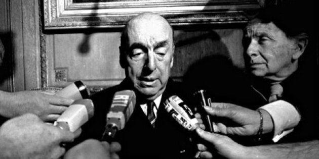 Pablo Neruda, 20 poesie inedite ritrovate negli archivi della Fondazione. Verranno pubblicate entro fine...