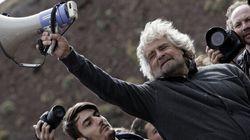 Grillo contro Genny 'a carogna, ma M5s è uno degli interlocutori privilegiati degli ultras