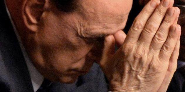 Forza Italia, Silvio Berlusconi prepara il ritorno all'opposizione: