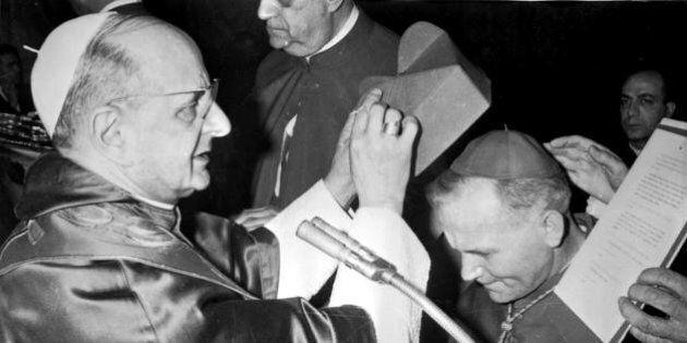 Paolo VI sarà beato. La Congregazione delle Cause dei Santi riconosce miracolo: