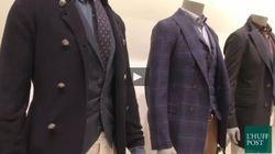 Storia, numeri e tendenze: ecco dove nasce la moda di domani