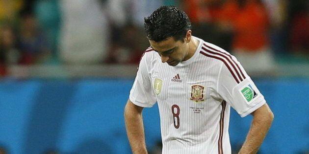 Spagna Cile 0-2 Mondiali 2014, Michele Dalai: