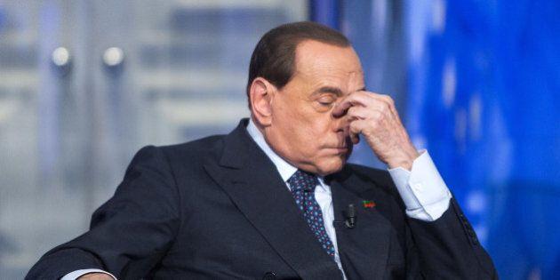 Silvio Berlusconi: servizi sociali a rischio dopo l'attacco ai giudici in aula a