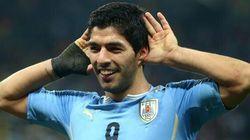 Mondiali. Luis Suarez, L'angelo goleador che tutti vorrebbero